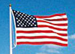 20\'x30\' U.S. Tough Tex Flag